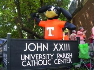 Knoxville John XXIII 1