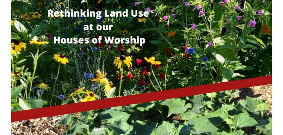 Rethinking Land Use at Houses of Worship