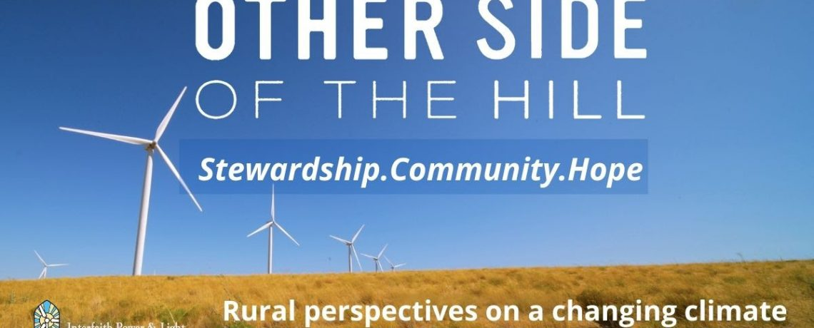 """Free Movie Screening: """"Other Side of the Hill"""""""