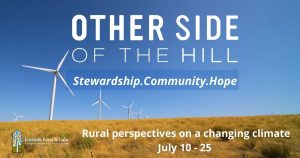 Movie: Other Side of the Hill