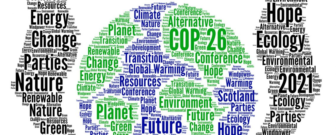 TIPL Climate Academy Presentation: IPCC and COP 26